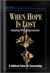 When Hope Is Lost: Dealing With Depression