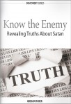 Know the Enemy: Revealing Truths About Satan