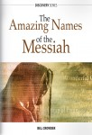 The Amazing Names of the Messiah