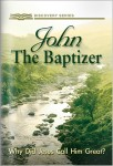 John The Baptizer: Why Did Jesus Call Him Great?