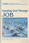 Knowing God Through Job